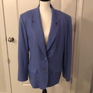 Vintage Pendleton 100% Virgin Wool Jacket Blazer